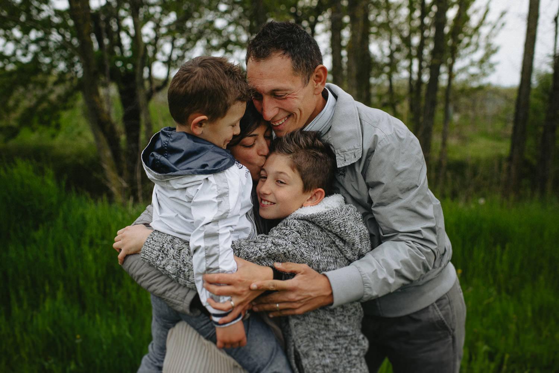 fotografo per bambini Cuneo