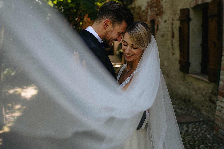 Matrimonio La Storta Resort