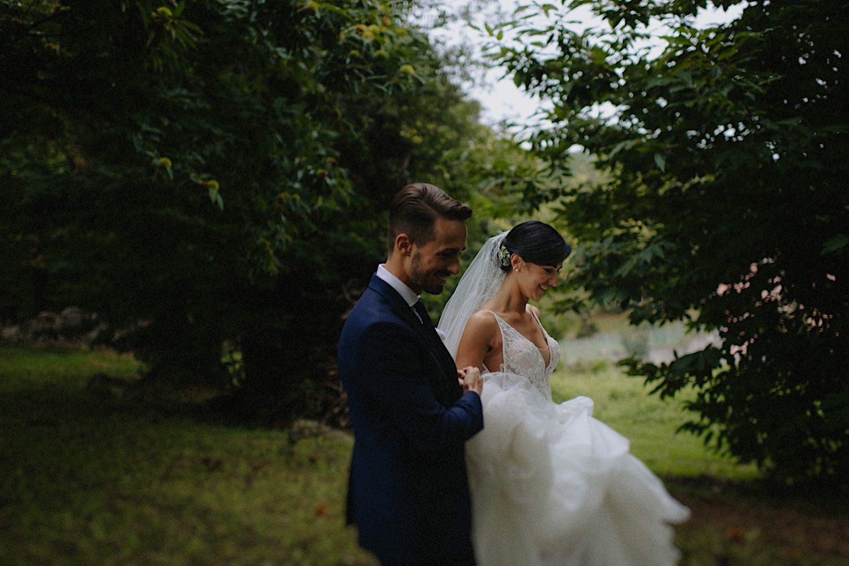 matrimonio Langhe agriturismo la Torricella