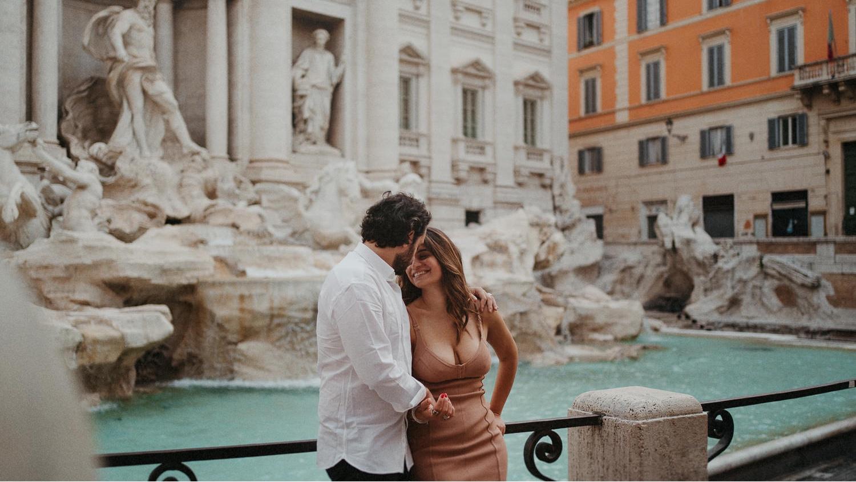 servizio engagement a Roma